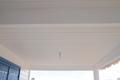 Pose classique - Lambris PVC pour plafond - Cabex, Martinique, Guadeloupe, Guyane